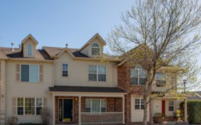 HOT PICK FOR THE WEEK! 406 N Parkside Dr E, Longmont, 80501